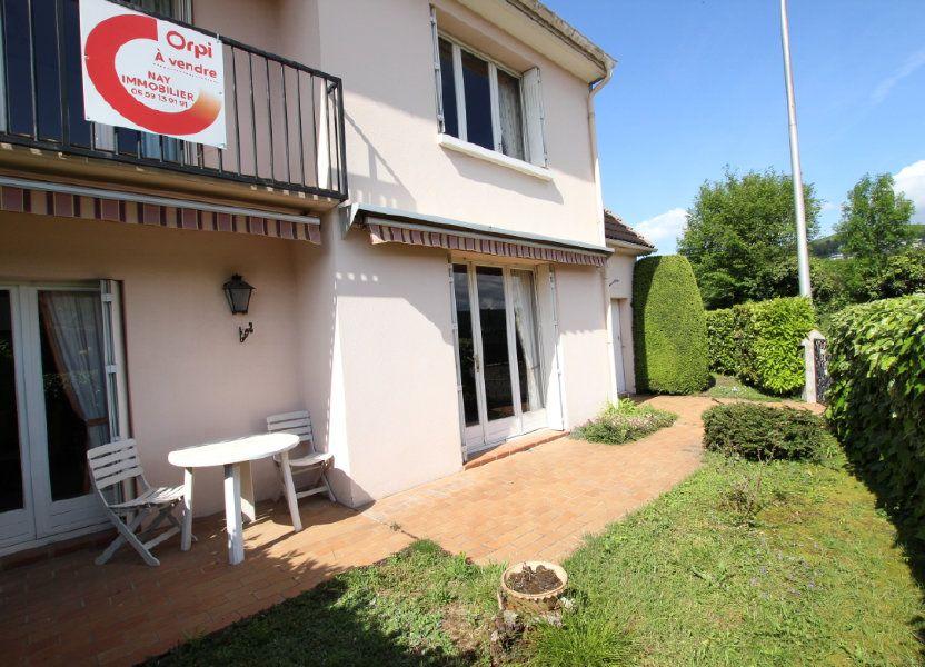 Maison à vendre 115m2 à Lourdes