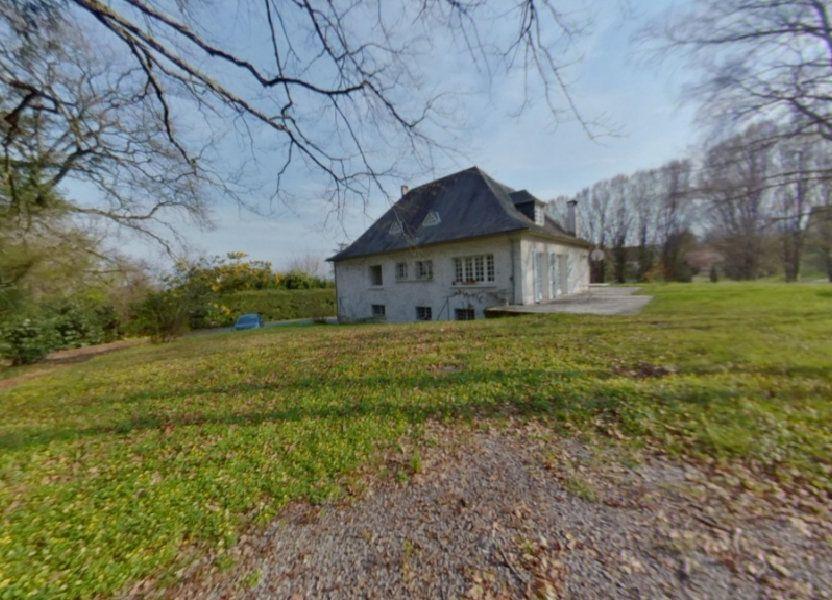 Maison à vendre 191.04m2 à Nay