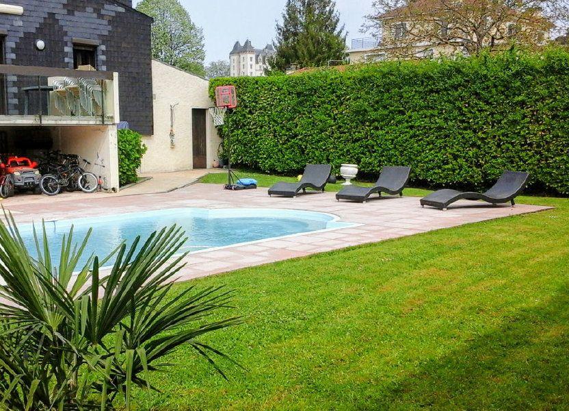 Maison à vendre 210m2 à Pau