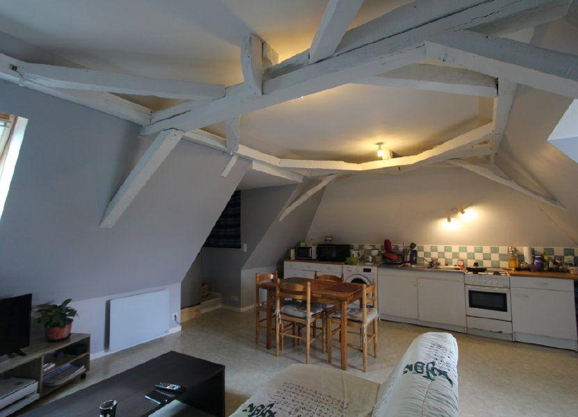 Appartement à vendre 44.99m2 à Mirepeix
