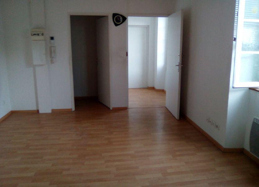 Appartement à louer 54.98m2 à Boeil-Bezing
