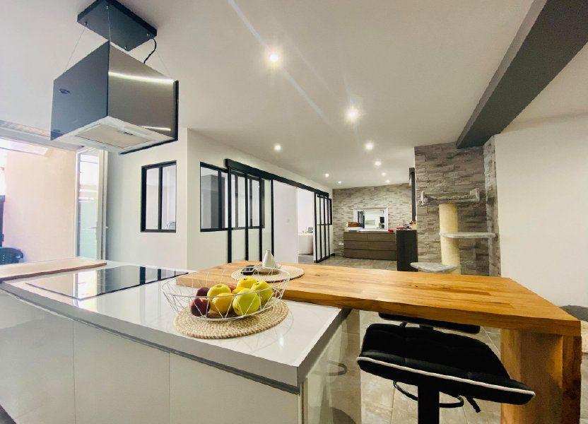Appartement à vendre 103m2 à Vals-les-Bains