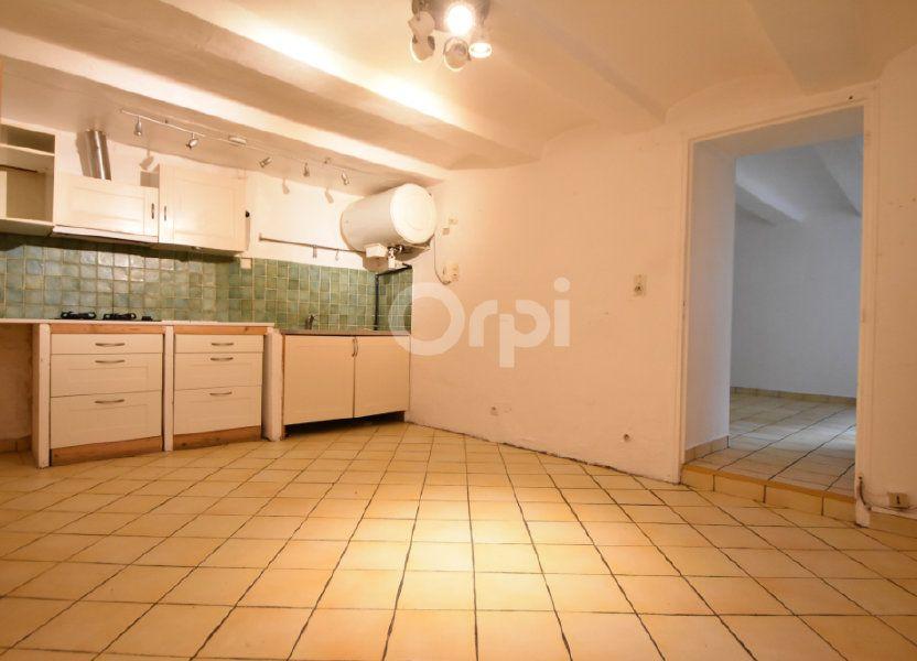 Appartement à vendre 54m2 à Saint-Sernin