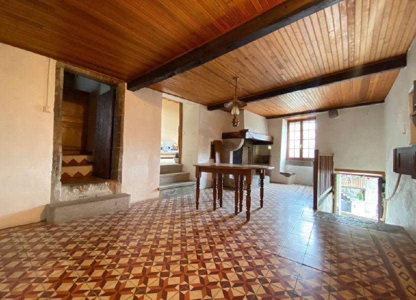Maison à vendre 130m2 à Lavilledieu