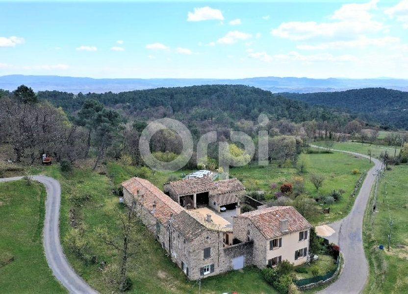 Maison à vendre 295m2 à Sanilhac
