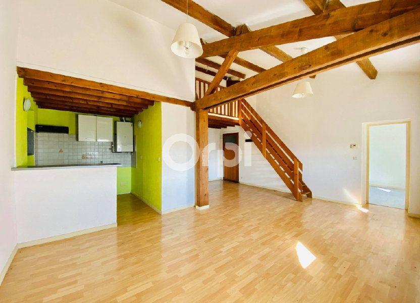 Appartement à vendre 70m2 à Aubenas