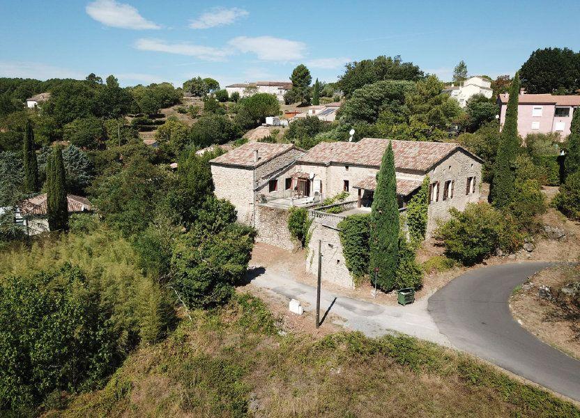 Maison à vendre 191m2 à Rosières