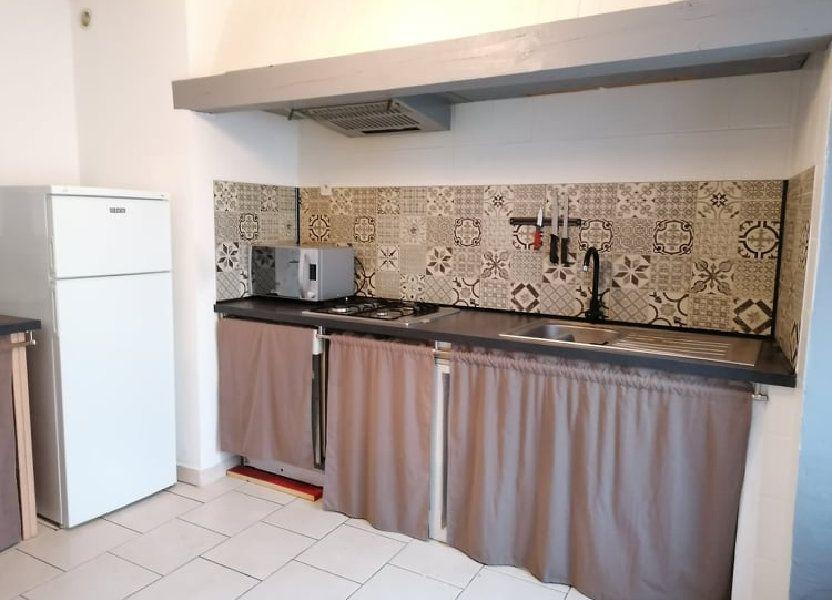 Appartement à louer 46.33m2 à Rosières