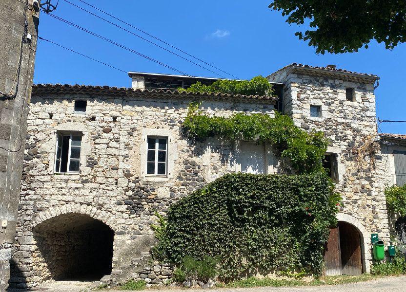 Maison à vendre 150m2 à Saint-Germain