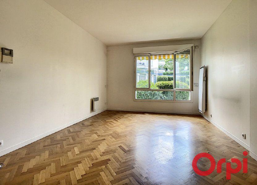 Appartement à vendre 47.25m2 à Châtenay-Malabry