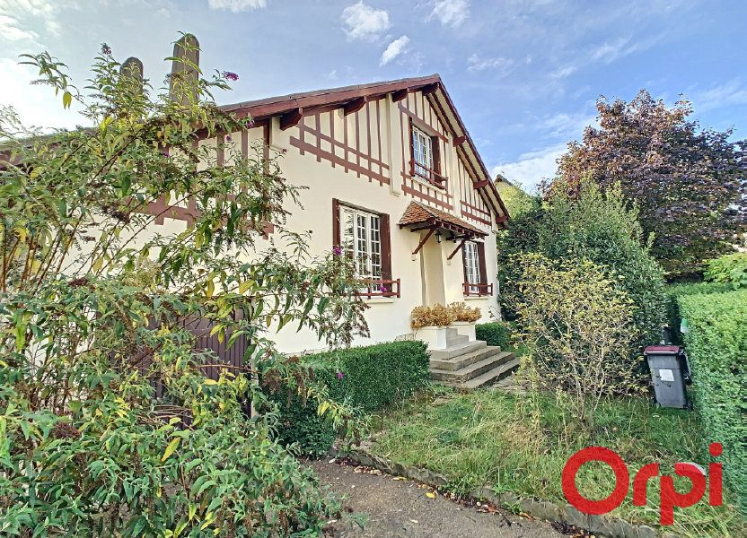 Maison à vendre 140m2 à Châtenay-Malabry