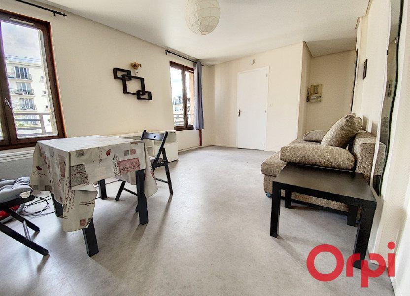 Appartement à louer 24.45m2 à Châtenay-Malabry