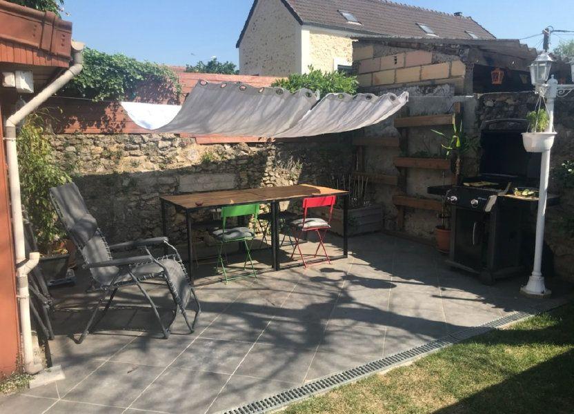 Maison à vendre 88m2 à Corbeil-Essonnes