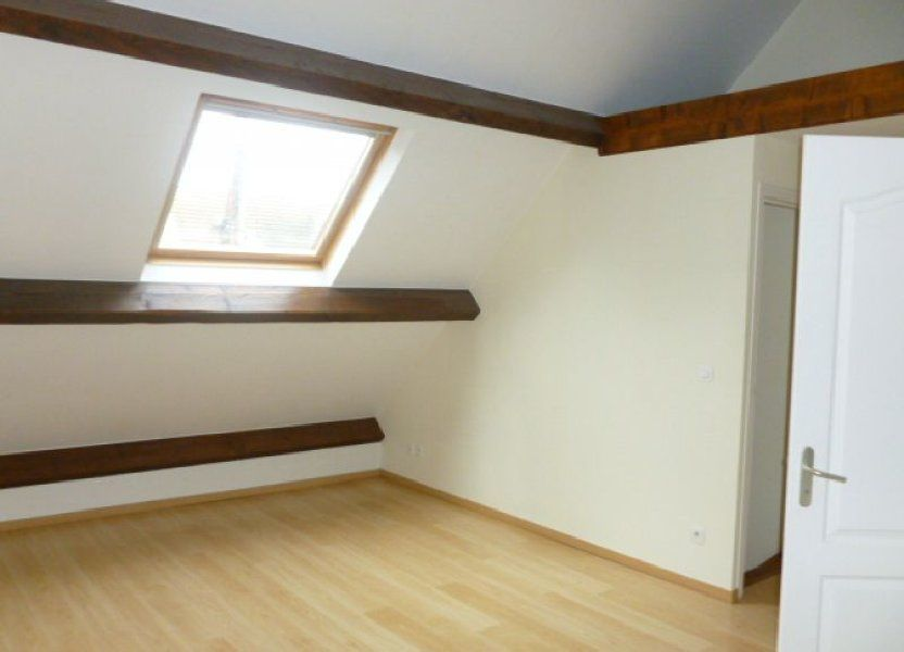 Appartement à louer 19.17m2 à Gometz-le-Châtel