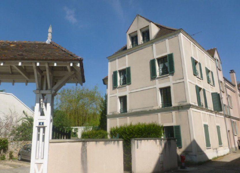 Appartement à louer 21.15m2 à Gif-sur-Yvette