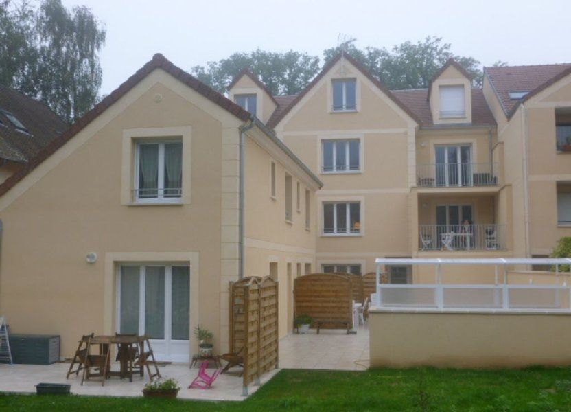 Appartement à louer 18.38m2 à Orsay