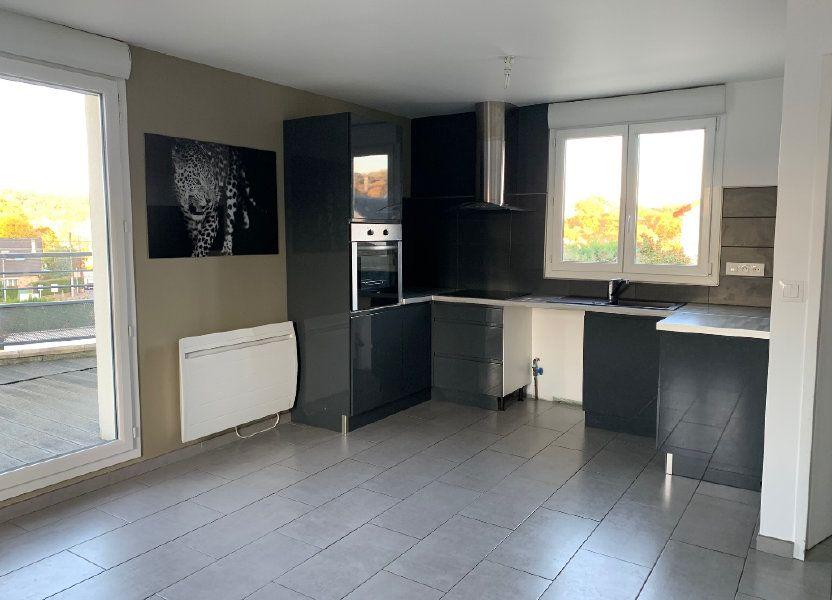 Appartement à louer 35.76m2 à Bures-sur-Yvette