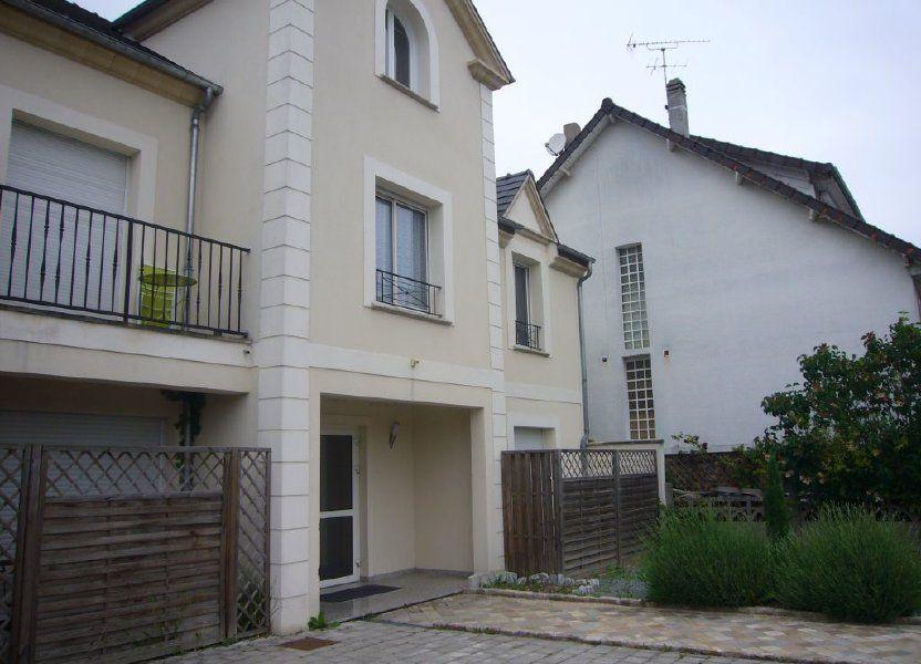 Appartement à louer 26.77m2 à Bures-sur-Yvette