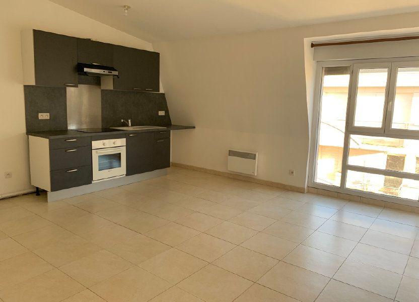 Appartement à louer 38m2 à Orsay