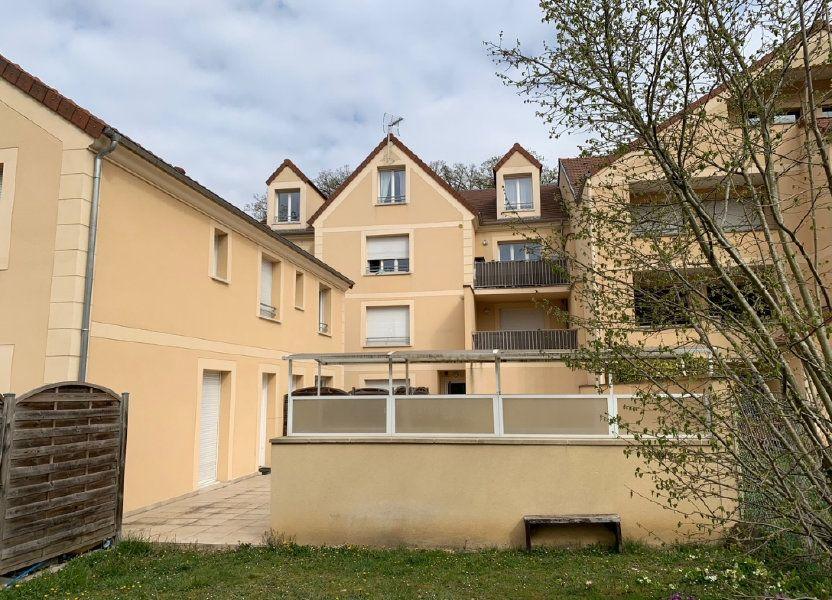 Appartement à louer 35m2 à Gif-sur-Yvette