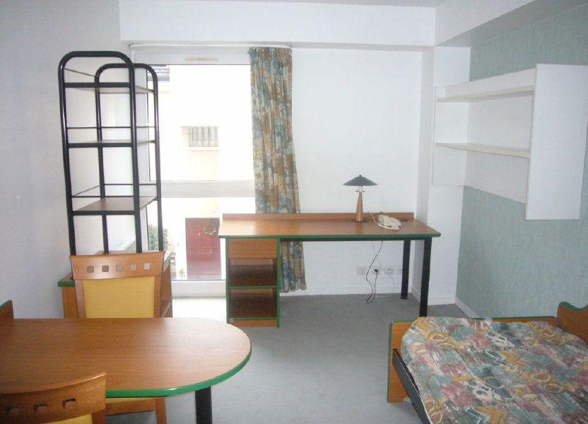 Appartement à louer 17.34m2 à Gif-sur-Yvette