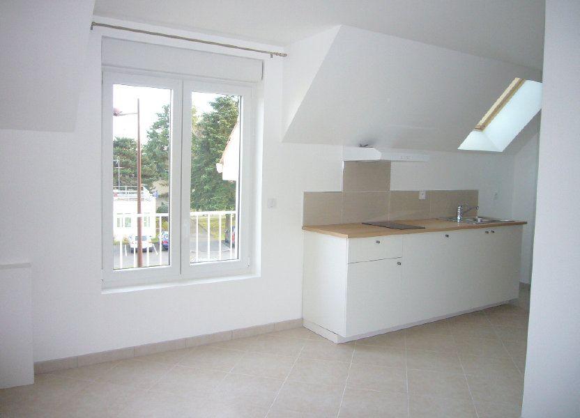 Appartement à louer 32.57m2 à Orsay