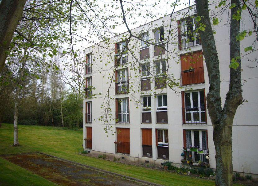 Appartement à louer 73m2 à Gif-sur-Yvette