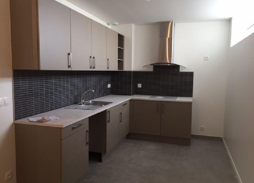 Appartement à louer 59.66m2 à Orsay