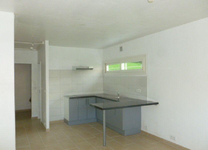 Appartement à louer 32.2m2 à Gif-sur-Yvette
