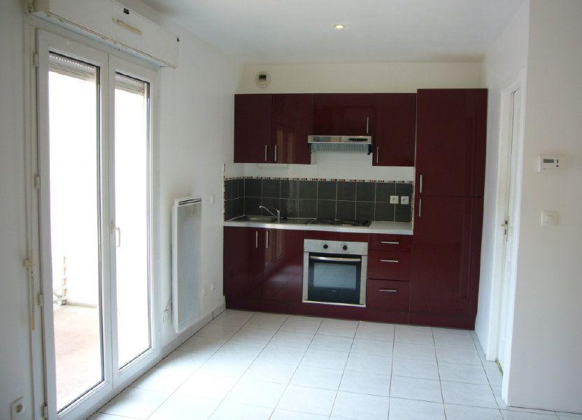 Appartement à louer 24.15m2 à Bures-sur-Yvette