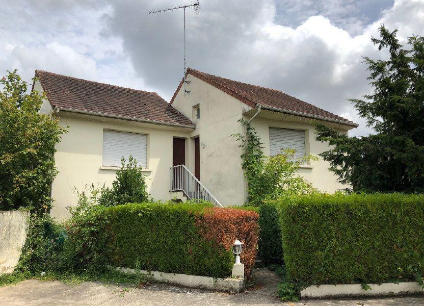 Appartement à louer 15.63m2 à Orsay