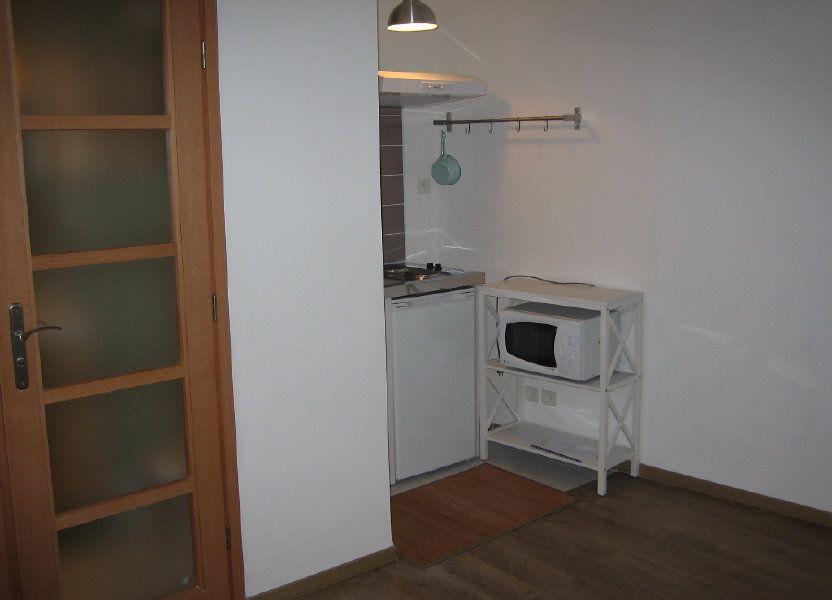 Appartement à louer 14m2 à Chevreuse