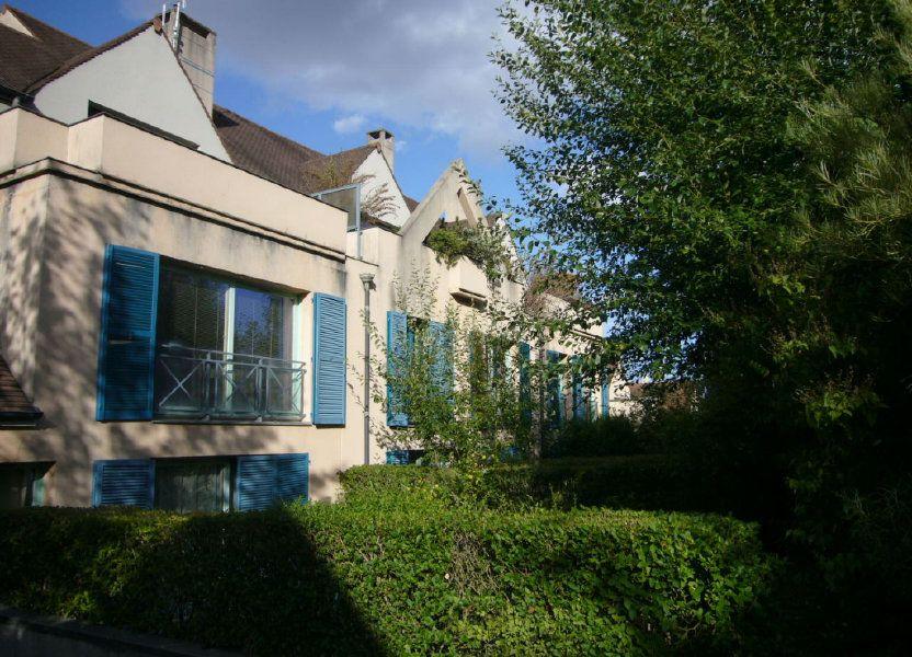 Appartement à louer 22m2 à Gif-sur-Yvette