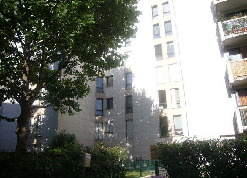 Appartement à vendre 77.54m2 à Vanves