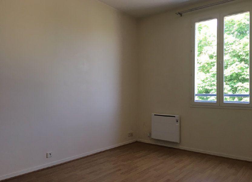 Appartement à louer 23.81m2 à Gif-sur-Yvette