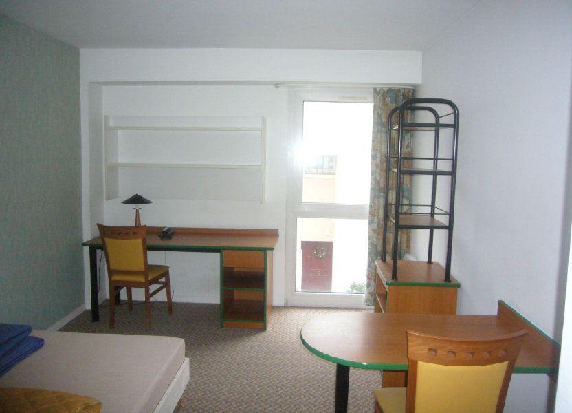 Appartement à louer 19.78m2 à Gif-sur-Yvette