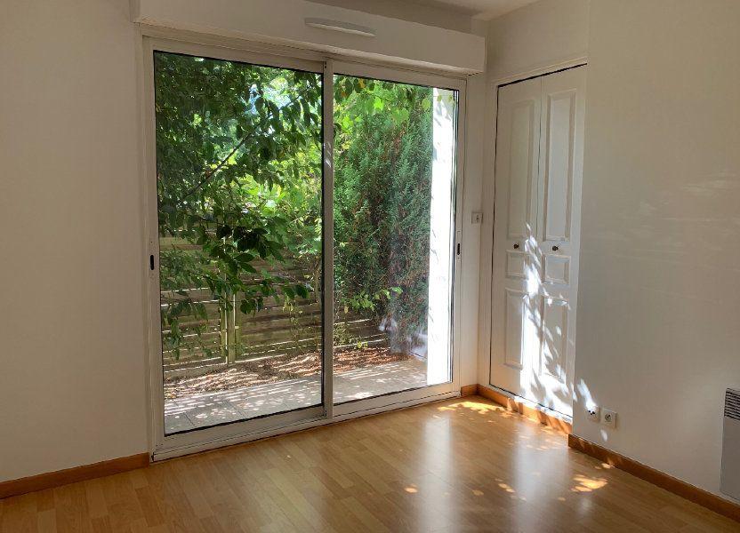 Appartement à louer 35m2 à Bures-sur-Yvette