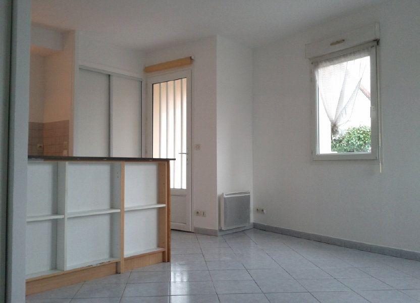 Appartement à louer 26.55m2 à Villebon-sur-Yvette
