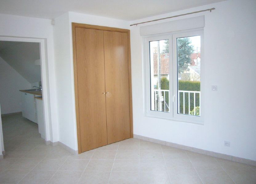 Appartement à louer 26.67m2 à Orsay