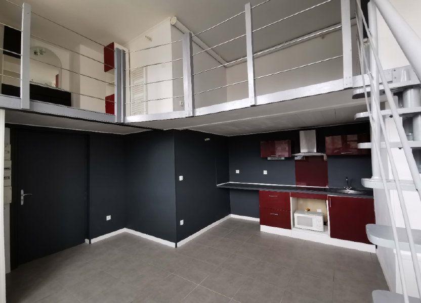 Appartement à vendre 34.26m2 à Dourdan