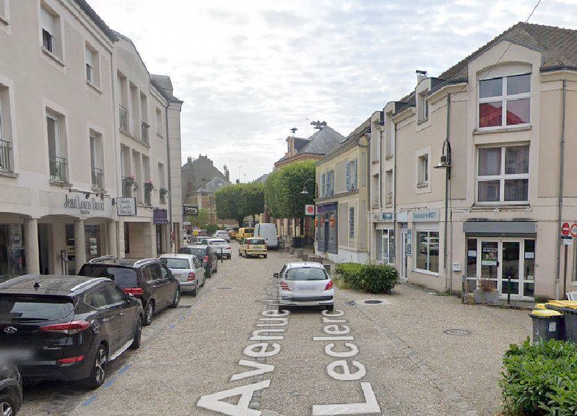 Stationnement à louer 0m2 à Gif-sur-Yvette