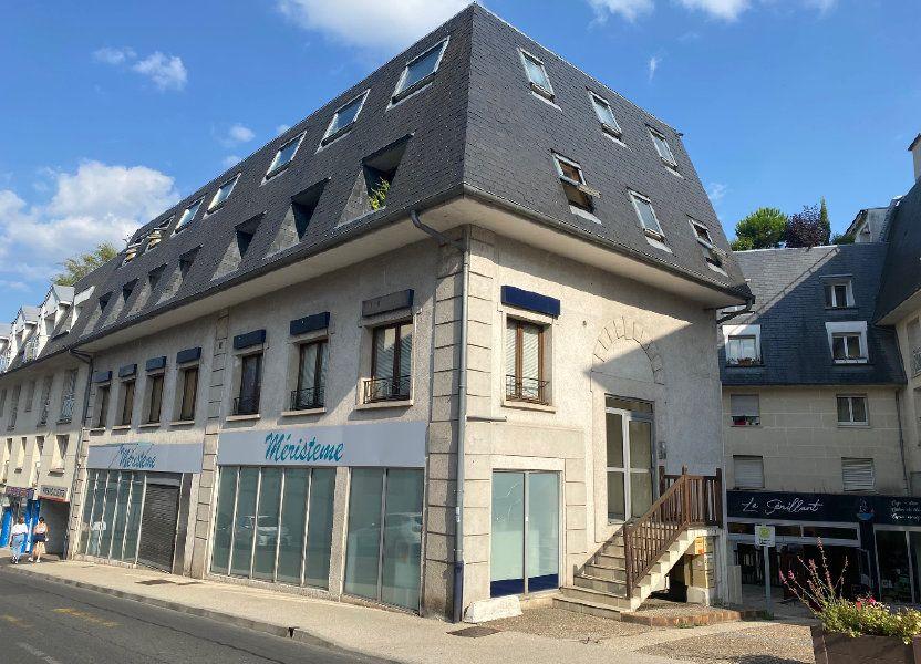 Appartement à louer 37.33m2 à Orsay