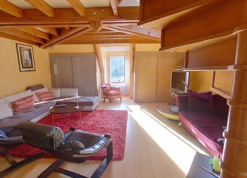 Appartement à vendre 60m2 à Gif-sur-Yvette