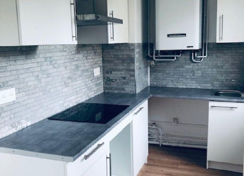 Appartement à louer 34.72m2 à Bures-sur-Yvette