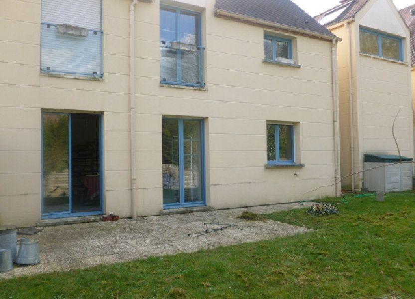 Appartement à louer 65.6m2 à Saint-Rémy-lès-Chevreuse