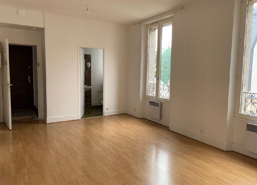 Appartement à louer 44.92m2 à Orsay