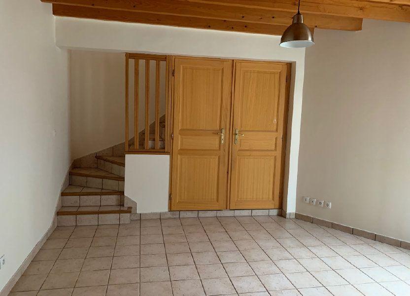 Appartement à louer 50.26m2 à Orsay