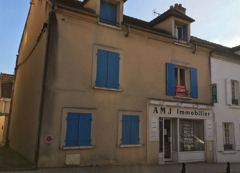 Appartement à louer 21m2 à Palaiseau