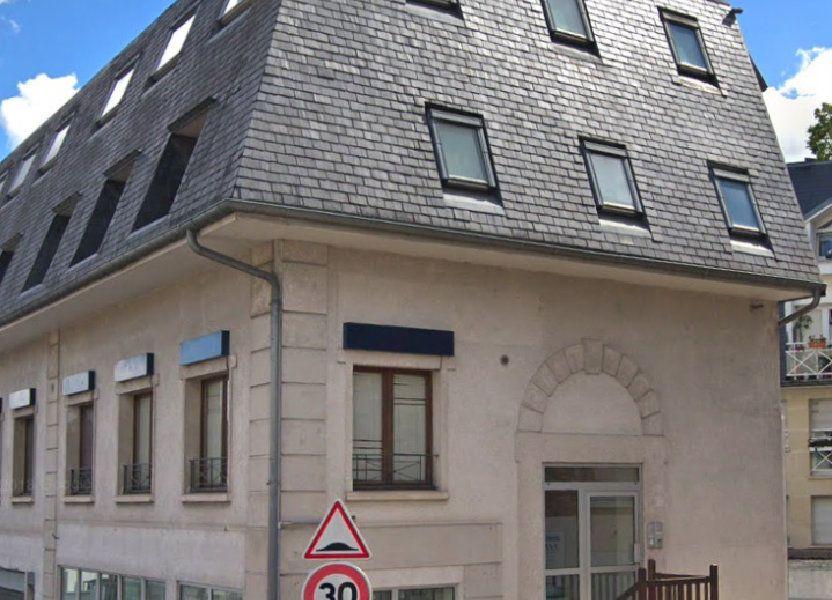 Appartement à louer 38.05m2 à Orsay