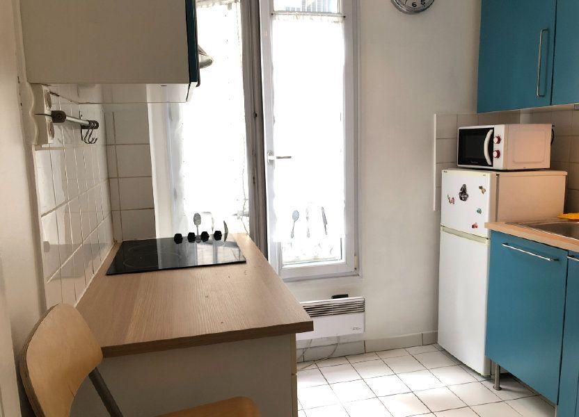 Appartement à vendre 20.54m2 à Paris 14